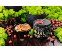 Табак Nual Hazelnut Cream (Лесной Орех Крем) 100 грамм