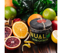 Табак Nual Bon Citron (Бон Цитрон) 100 грамм