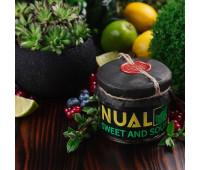 Табак Nual Sweet And Sour (Свит Энд Сауэр) 100 грамм