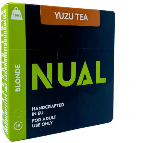 Табак Nual Yuzu Tea (Юзу Чай) 100 гр