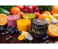 Табак Nual Fruit Brawl (Фруктовая Драка) 100 грамм