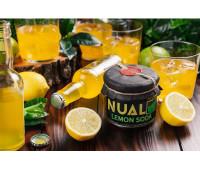Табак Nual Lemon Soda (Лимонная Газировка) 100 грамм