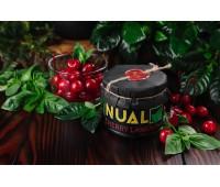 Табак Nual Cherry Lamiache (Вишня Ламиаче) 100  грамм