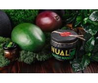 Табак Nual Harsh Mango (Харш Манго) 100 грамм