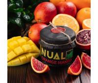 Табак Nual Orange Mango (Апельсин Манго) 100 грамм