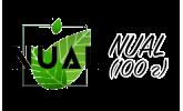Табак Nual (100 г, в герметичном пакете)
