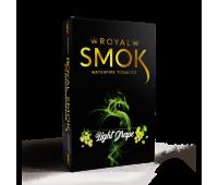 Табак Royal Smoke Light Grape (Белый Виноград) 50 гр