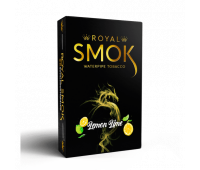 Табак Royal Smoke Lemon Lime (Лимон Лайм) 50 гр