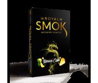 Табак Royal Smoke Lemon Cake (Лимонный Пирог) 50 гр