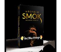 Табак Royal Smoke Ice Citrus Mango (Лед Цитрус Манго) 50 гр