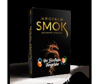 Табак Royal Smoke Ice Bodrum Tangerine (Лед Мандарин) 50 гр