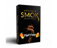Табак Royal Smoke Bright Orange (Яркий Апельсин) 50 гр