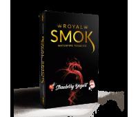 Табак Royal Smoke Strawberry Yogurt (Клубничный Йогурт) 50 гр