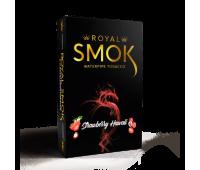 Табак Royal Smoke Strawberry Hawaii (Клубничные Гавайи) 50 гр