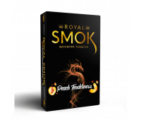 Табак Royal Smoke Peach Tenderness (Нежный Персик) 50 гр