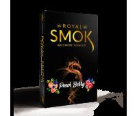 Табак Royal Smoke Peach Berry (Персик Ягоды) 50 гр
