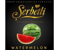 Тютюн Serbetli Watermelon (Кавун) 50 грам