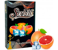 Табак Serbetli Ice Grapefruit (Ледяной Грейпфрут) 50 грамм