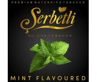 Тютюн Serbetli Mint (Мята) 50 грам