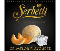 Тютюн Serbetli Ice Melon (Крижана Диня) 50 грам