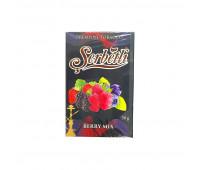 Тютюн Serbetli Berry mix (Ягідний мікс) 50 грам