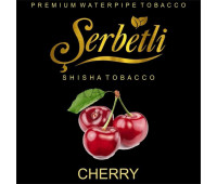 Табак Serbetli Cherry (Вишня) 50 грамм