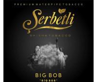 Табак Serbetli Big Bob (Биг Боб) 50 грамм