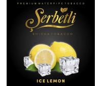 Табак Serbetli Ice Lemon (Ледяной Лимон) 50 грамм