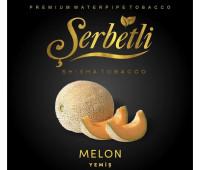 Тютюн Serbetli Melon (Диня) 50 грам