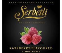 Тютюн Serbetli Raspberry (Щербетлі Малина) 50 грам