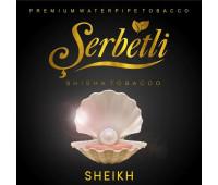 Тютюн Serbetli Sheikh (Шейх) 50 грам