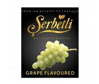 Табак Serbetli Grape (Щербетли Виноград) 50 грамм