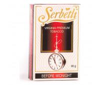 Табак для кальяна Serbetli Before Midnight 50 грамм