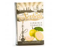 Табак для кальяна Serbetli Guava 50 грамм