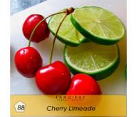 Табак Tangiers Cherry Limeade Noir 88 (Вишня Лайм) 250гр