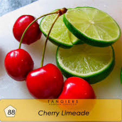 Купить Tangiers Cherry Limeade Noir 88 (Вишня Лайм) 250гр