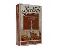 Табак для кальяна Serbetli Terracotta 50 грамм