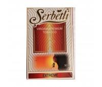 Табак для кальяна Serbetli Extreme 50 грамм