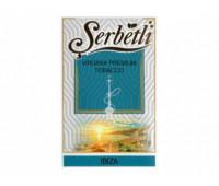 Табак для кальяна Serbetli Ibiza 50 грамм