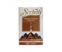 Табак для кальяна Serbetli Tibet Spirit 50 грамм