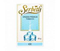 Тютюн Serbetli Ice (Лід) 50 грам