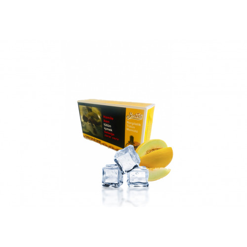 Тютюн Serbetli Ice Melon (Щербетлі Крижана Диня) 500 грам