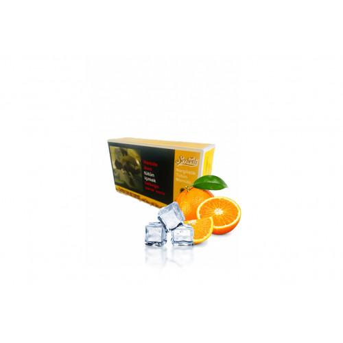Тютюн Serbetli Ice Orange (Апельсин Лід) 500 грам