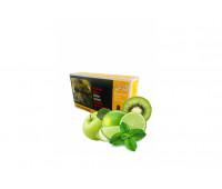 Тютюн Serbetli Green Mix (Зелений Мікс) 500 грам