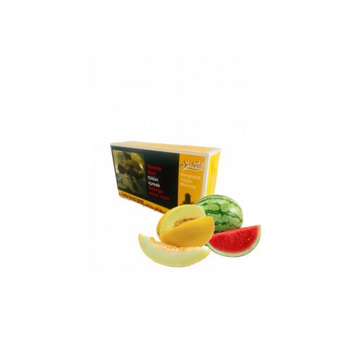 Табак Serbetli Watermelon Melon (Арбуз Дыня) 500 грамм