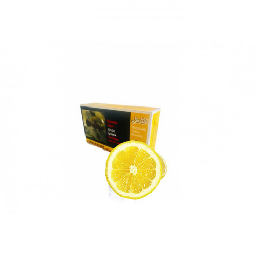 Табак Serbetli Lemon 100 грамм
