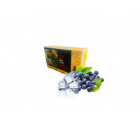 Тютюн Serbetli Ice Blueberry (Айс Чорниця) 500 грам