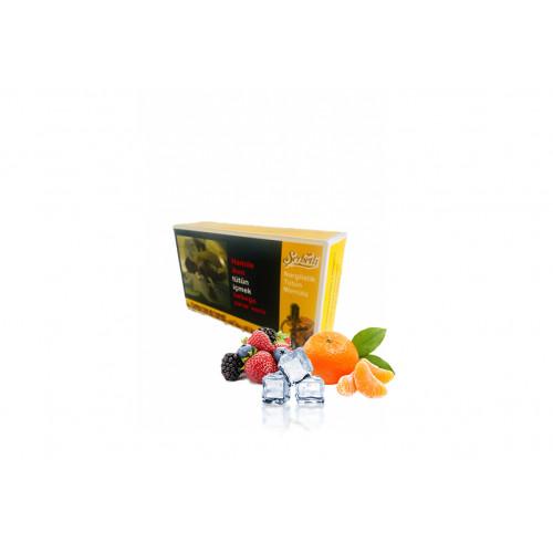 Табак Serbetli Ice Berry Tangerine (Ледяной Мандарин Ягоды) 500 гр