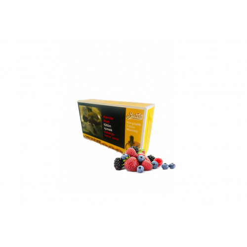 Табак для кальяна Serbetli Berry (Ягоды) 500 грамм