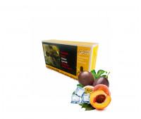 Табак Serbetli Ice Peach Maracuja (Айс Персик Маракуйя) 500 гр